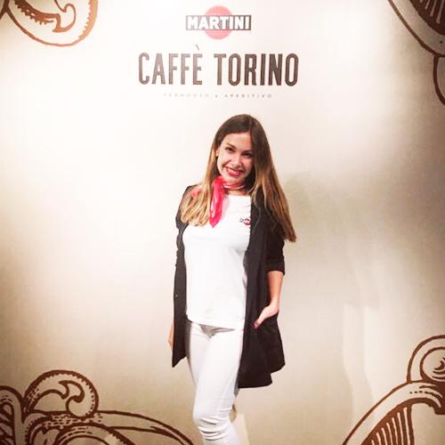 MARTINI CAFÉ TORINO